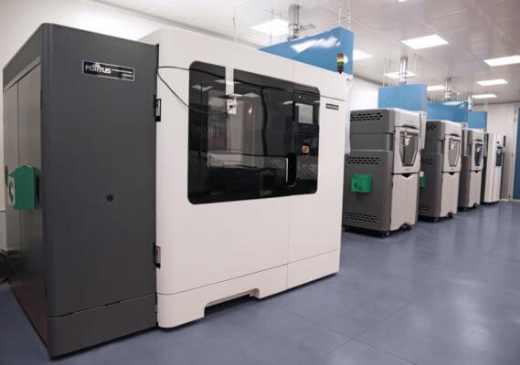 3D-Drucker von Stratasys