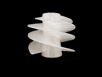 3D Systems Accura Fidelity 3D-Druckobjekt