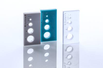 moiin Resins 3D-Druckmaterial