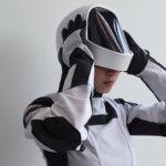 3D-Druck des SpaceX-Helms