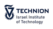 Logo Technion Israel Institut of Technology