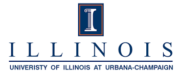 Logo der University of Illinois Urbana-Champaign