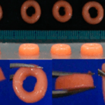 3D-gedruckte Biopatches
