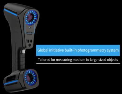 AXE-B17 3D-Scanner