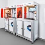 3D-Drucksystem Caligma 200 von Cubicure