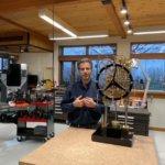 Erfinder Dean Kamen