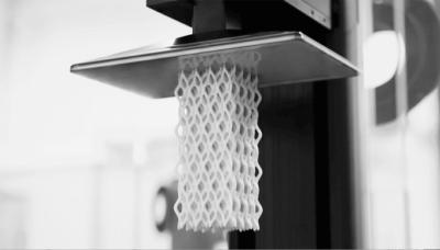 3D-Druck mit LEAP