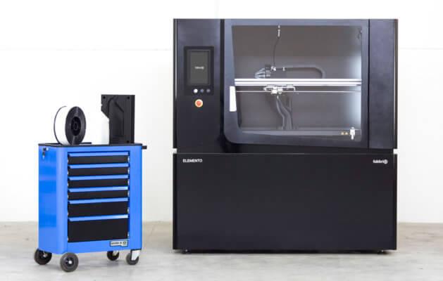 3D-Drucker ELEMENTO