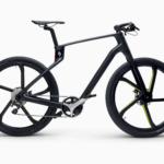 3D-gedrucktes Fahrrad von Superstrata