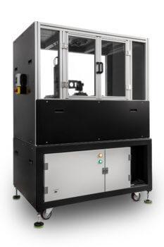 Tera 250 AM System von Nanofabrica