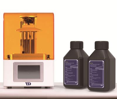 T3D-LCD-Hochgeschwindigkeits-3D-Drucker