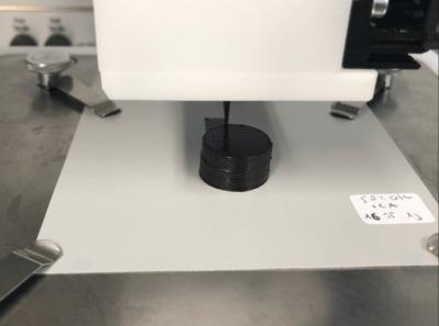 3D-Druck mit Biopaste