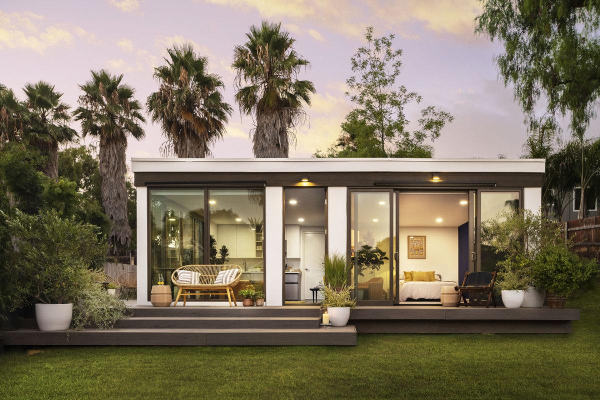 US-Startup Mighty Buildings startet mit eigener Production-as-a-Service-Plattform für den 3D-Druck von Häusern durch