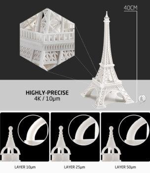 3D-Druckbeispiele mit PrintHero