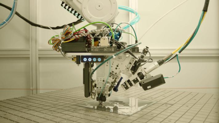 3D-Drucker Arevo Aqua 2