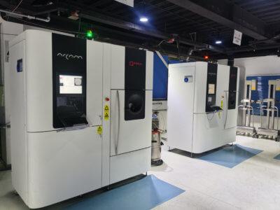 3D-Drucker Arcam EBM Q10plus