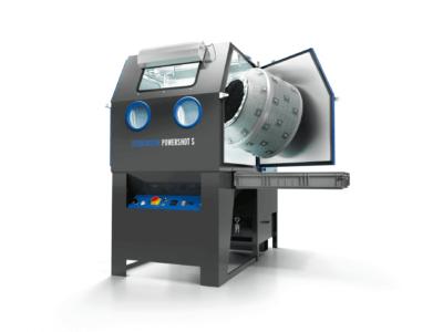 Maschine Powershot S von DyeMansion