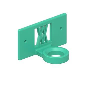 ENABLE 3D Beispielhalter