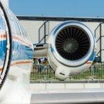 Dassault Falcon 20G