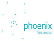Logo Phoenix GmbH & Co. KG