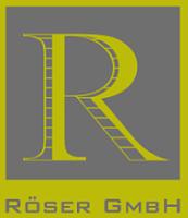 Logo Röser GmbH