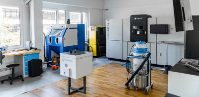 SHINING 3D Büro 3D-Drucker