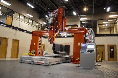 LSAM MT 3D-Drucker mit VLP-Technologie