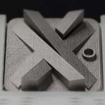 3D-Druck mit Stahl