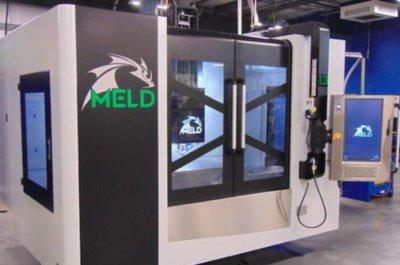 3D-Drucker MELD L3