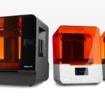 3D-Drucker Form 3L, Form 3BL und Form 3