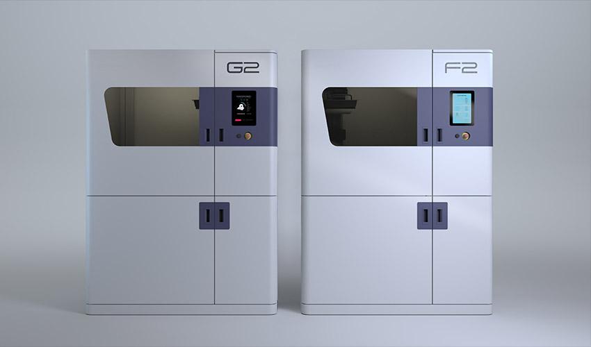 G2 / F2 -System von Genera
