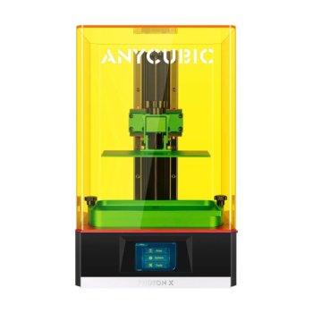 Anycubic Photon X