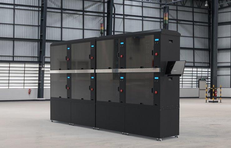 Smart3D Makrodrucker