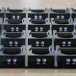 3D-gedruckte Objekte für Unispectral