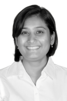 Nidhi Shah, Managing Director voxeljet India Pvt Ltd