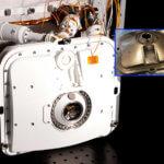 PIXL, mit 3D-gedruckter Außenhülle