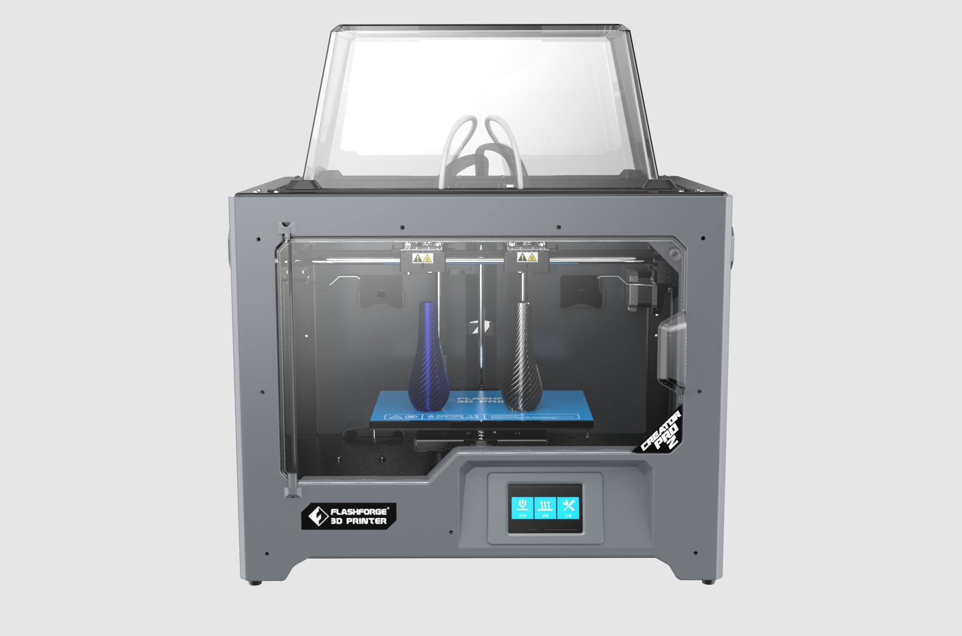3D-Drucker Flashforge Creator Pro 2