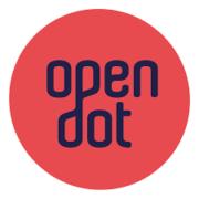 OpenDot Logo