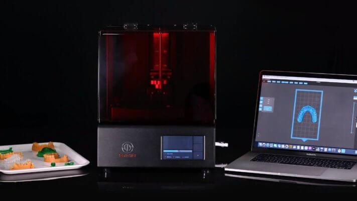 Satori ST1600 3D-Drucker