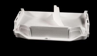 3D-Druckobjekt mit Bluesint PA12