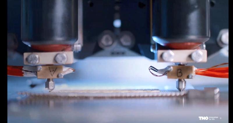 3D-Druck von Medikamenten
