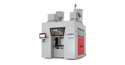 3D-Drucker voxeljet VX1300X
