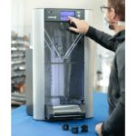 3D-Drucker Delta WASP 2040 Production