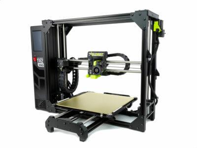 LulzBot TAZ Pro S 3D-Drucker