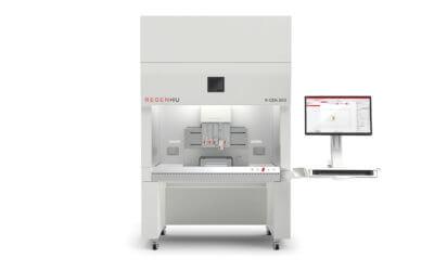 R-GEN 200 3D-Drucker von REGENHU