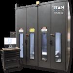 Titan Robotics Atlas 3.6