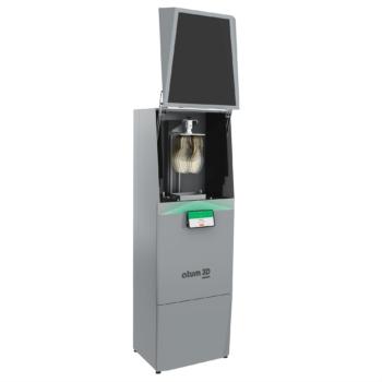 3D-Drucker atum3D DLP Station 5-365 EXZ