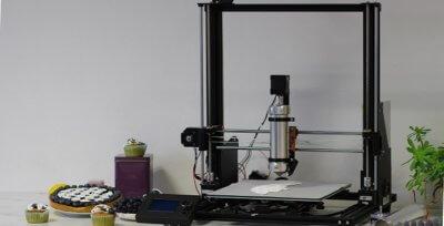 Cakewalk 3D auf 3D-Drucker