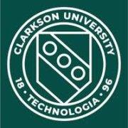 Logo Clarkson University