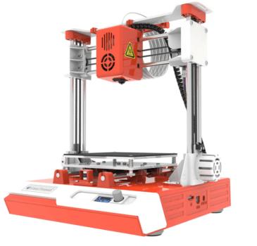 3D-Drucker K2 von Easythreed